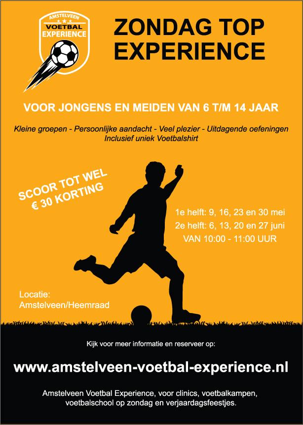 Voetbalschool Amstelveen